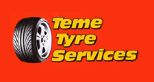 Teme Tyre Services Company Logo